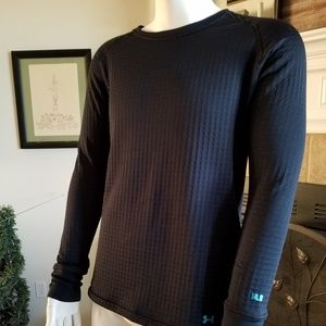Under Armour Fitted Cold Gear Base 4.0